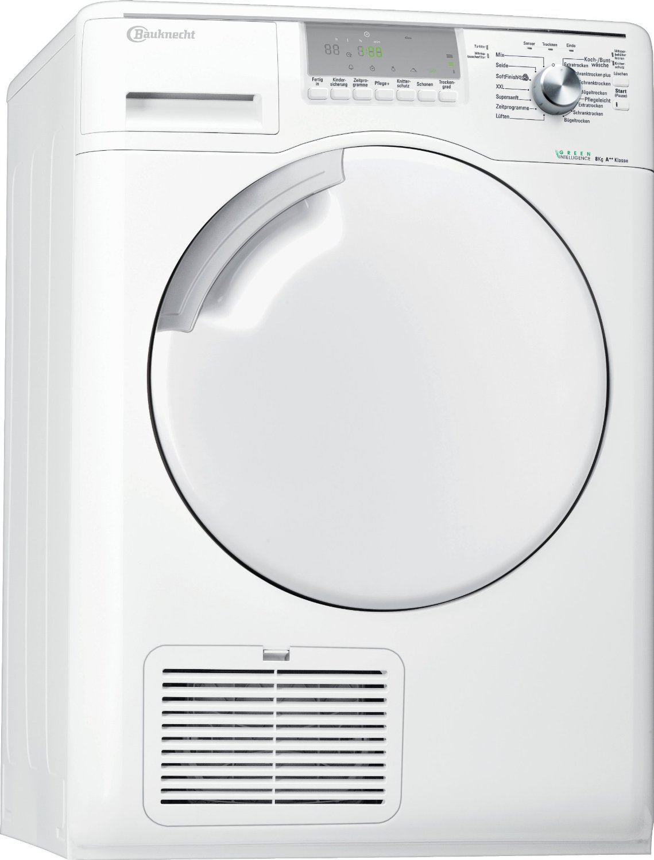 Bauknecht TK EVO 84A++ Wärmepumpentrockner
