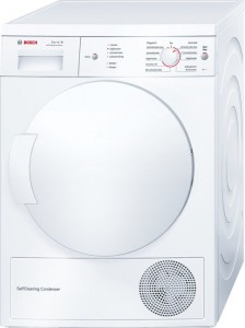 Bosch WTW 84162 Warmepumpentrockner