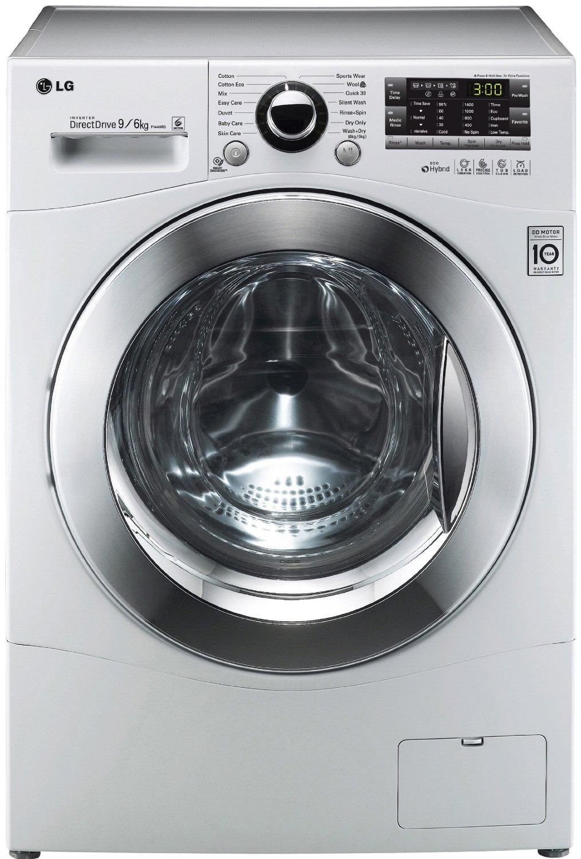 LG F14A8RD Waschtrockner